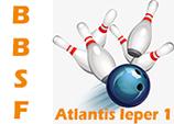 Atlantis Ieper 1 verliest met 26-5 (3002-2630) op bezoek bij Delva 2 Al Peperone uit Laken.