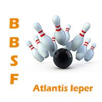 Atlantis Ieper wint thuis met 22-9 (2904-2753) van Reborn 2 uit Hamme.